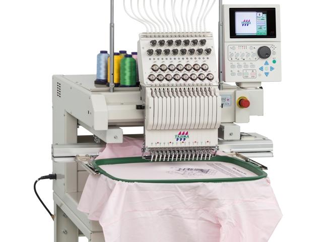 Trubkové rámečky a hotové výrobky
